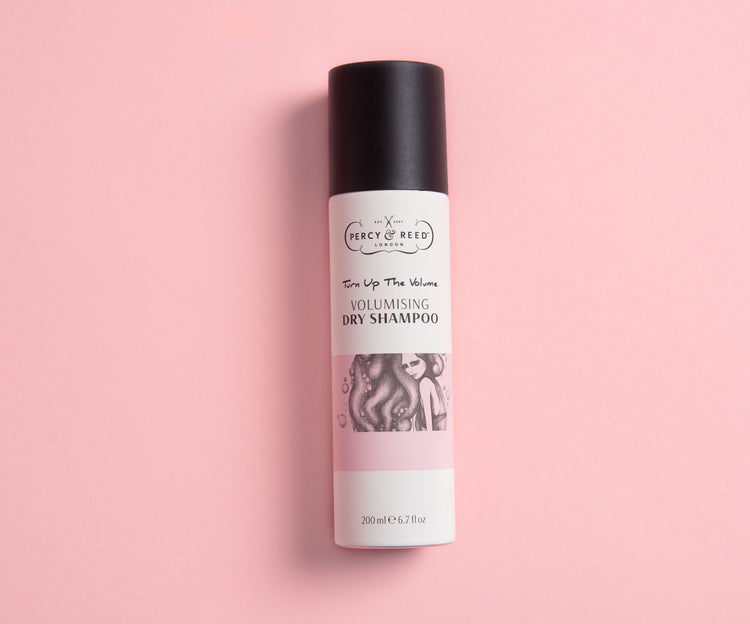 Dry Shampoo products