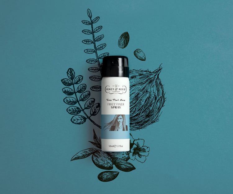 Frizzy Hair products