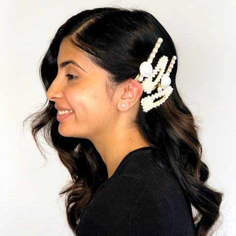 Hair Accessories - Autumn Hair Trends 2019