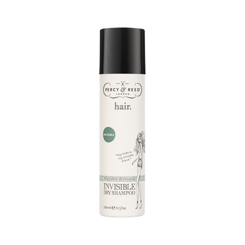 Percy & Reed Invisible Dry Shampoo