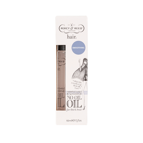 Percy & Reed No Oil Oil for Thick Hair