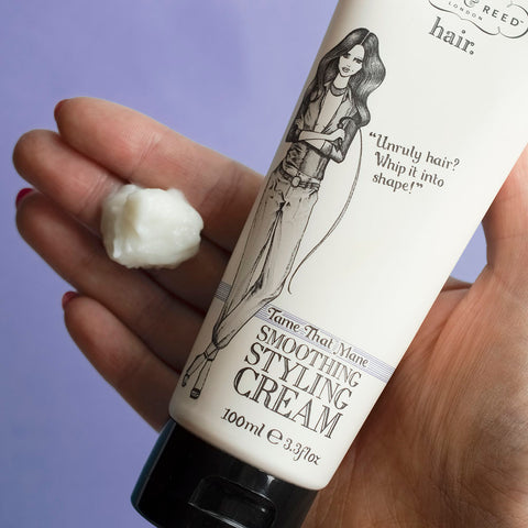 Percy & Reed Smoothing Styling Cream