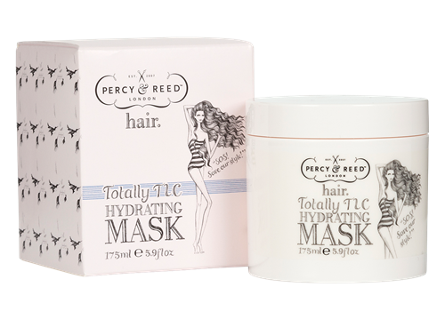 Percy & Reed TLC Hydrating Hair Mask