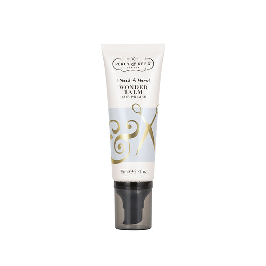 Percy & Reed I Need A Hero! Wonder Balm Hair Primer