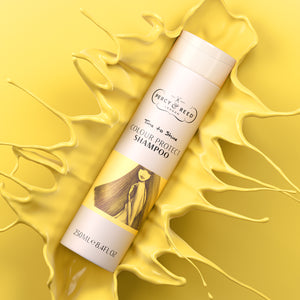 Percy & Reed Time to Shine Colour Protect Shampoo