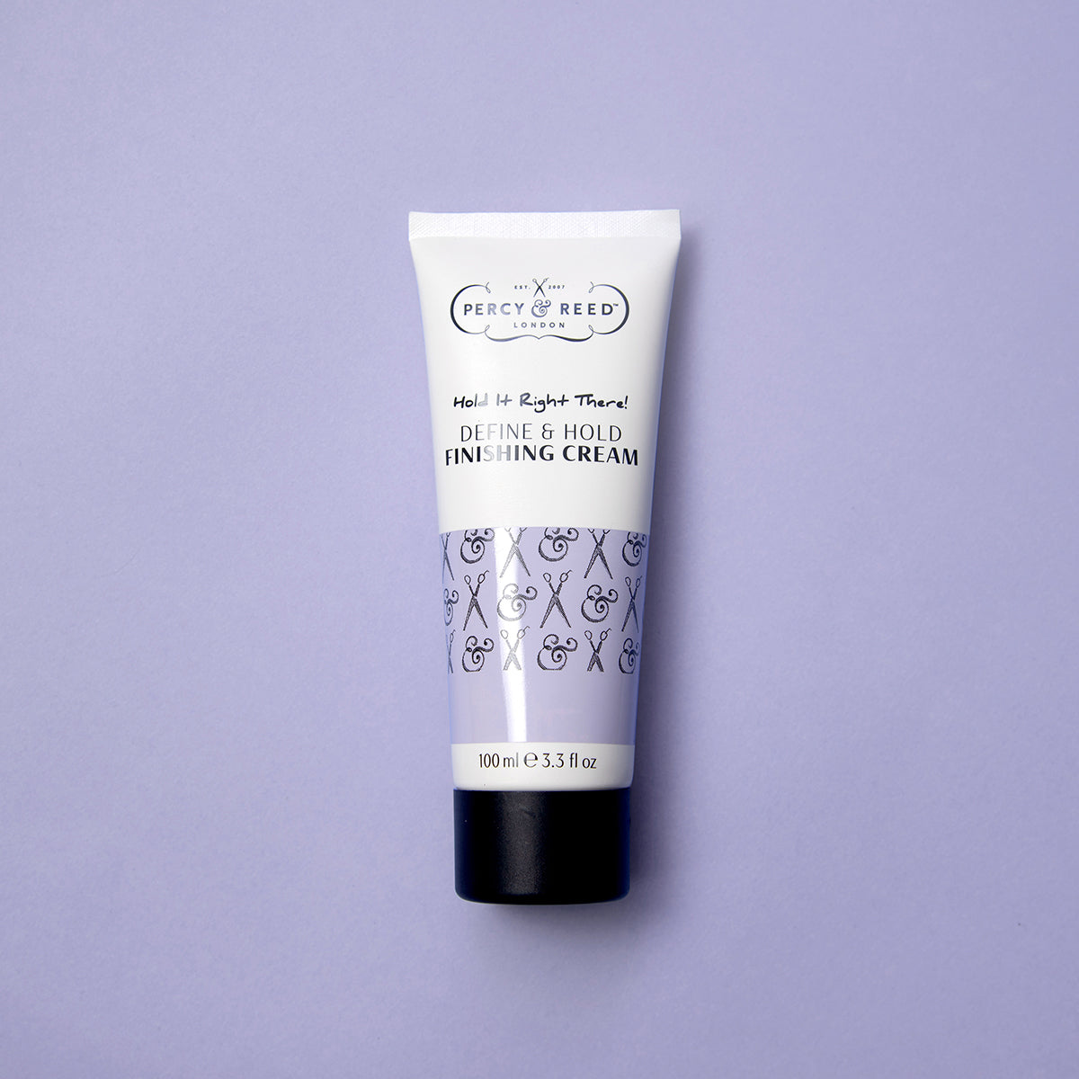 Percy & Reed Hold It Right There! Define & Hold Finishing Cream
