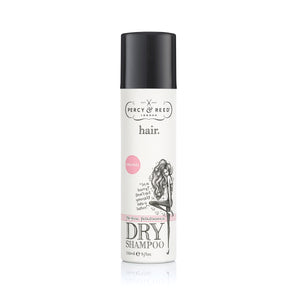 Percy & Reed No-Fuss Fabulousness Dry Shampoo 150ml