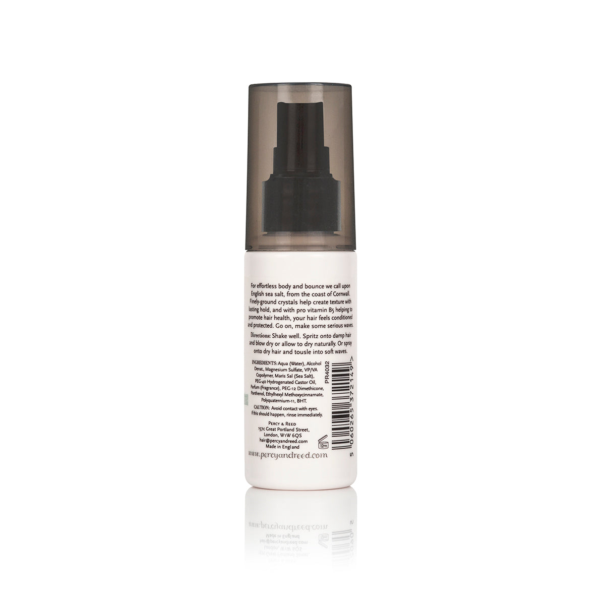 Percy & Reed Beyond the Beach Texture Spray 50ml