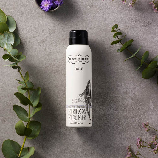 Percy & Reed Oh-So-Smooth Frizz Fixer