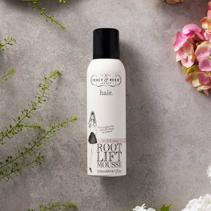 Percy & Reed Up, Up & Away Root Lift Mousse