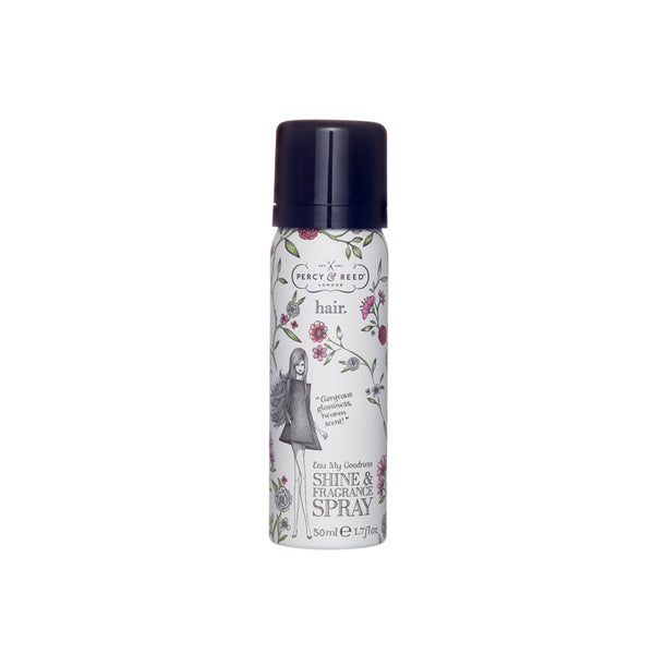 Percy & Reed Eau My Goodness Shine & Fragrance Spray