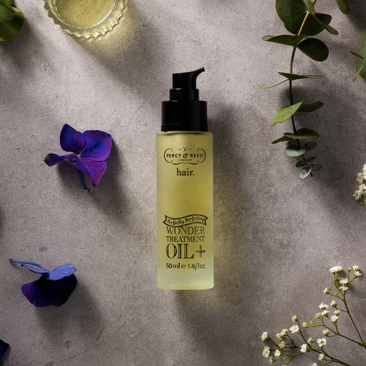 Percy & Reed Perfectly Perfecting Wonder Treatment Oil+