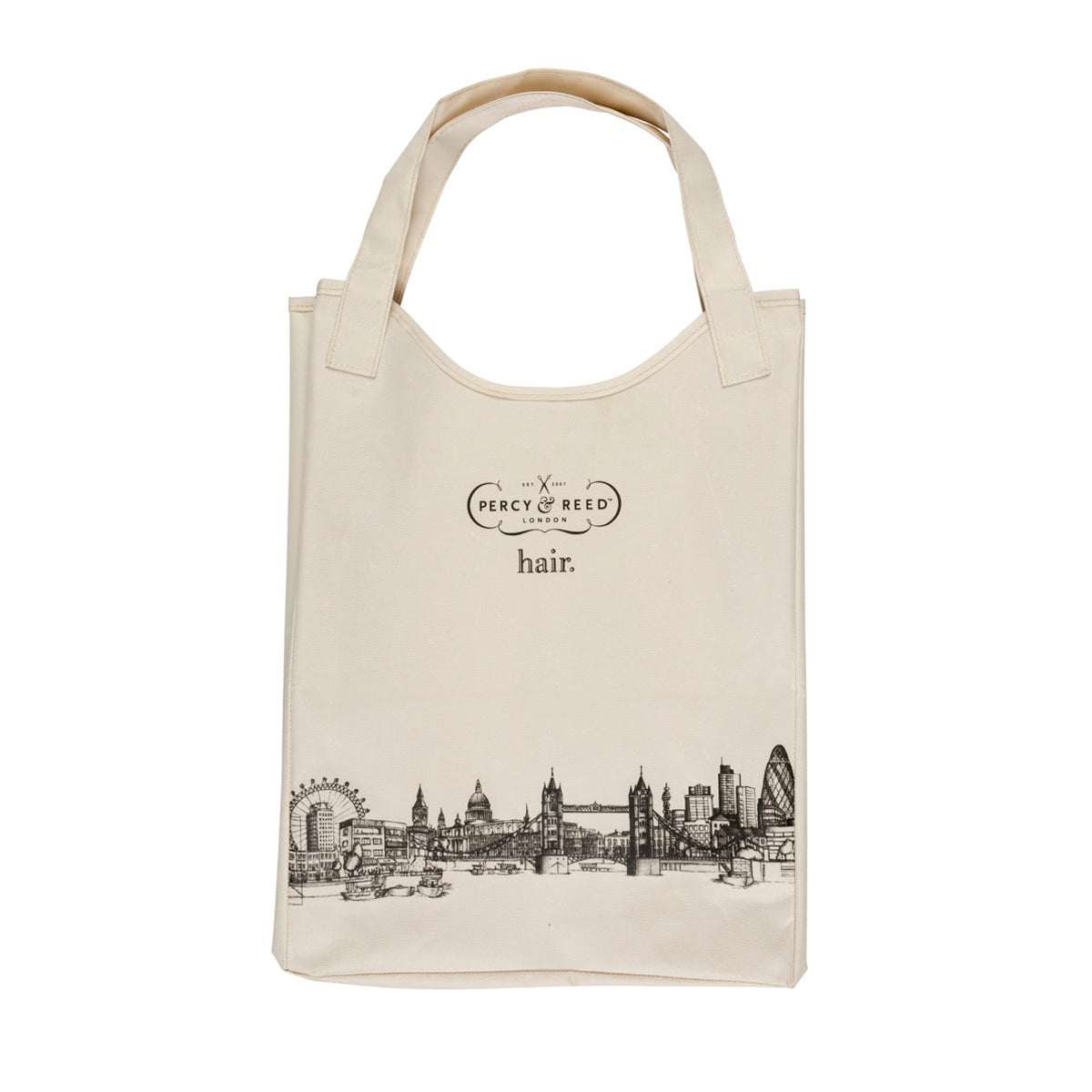 Percy & Reed London Skyline Tote Bag