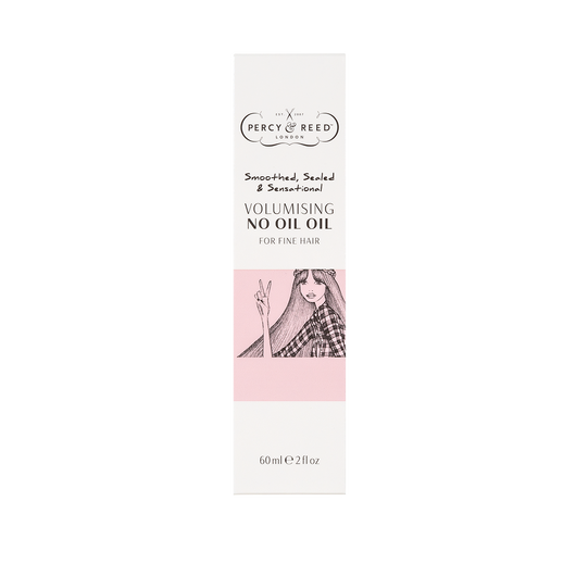 Percy & Reed Smoothed, Sealed & Sensational Volumising No Oil Oil for Fine Hair