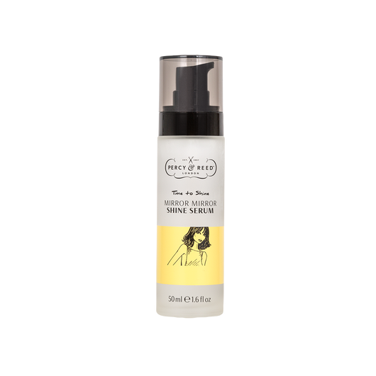 Percy & Reed Time To Shine Mirror Mirror Shine Serum