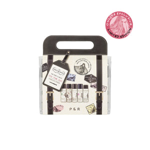 Percy & Reed Women On The Go Kit