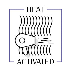 Heat Activated