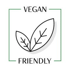Vegan-Friendly