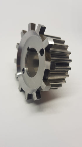 PLATINUM RACING PRODUCTS - RB Series Crank Gear Only