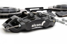 Load image into Gallery viewer, RCM / Alcon 6-Pot Front Motorsports Brake Kit 365mm (Subaru)