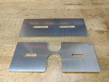 Load image into Gallery viewer, Intercooler Reinforcement Plates CTS-V - Black Sheep Industries Inc.