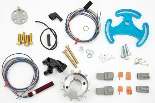 PLATINUM RACING PRODUCTS - Complete Trigger Kit CA18 Series Engines