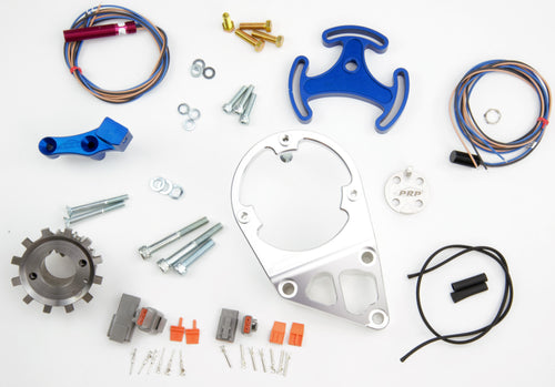 PLATINUM RACING PRODUCTS - Complete Trigger Kit Including CAS Bracket – RB Series