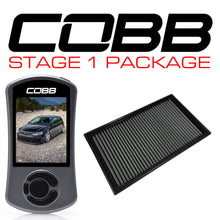 Load image into Gallery viewer, VOLKSWAGEN STAGE 1 POWER PACKAGE WITH DSG FLASHING (MK7) GTI - COBB