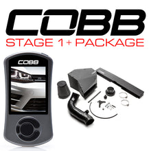 Load image into Gallery viewer, VOLKSWAGEN STAGE 1 + POWER PACKAGE (MK7) GTI - COBB