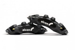 RCM / Alcon 6-Pot Front Motorsports Brake Kit 365mm (Subaru)