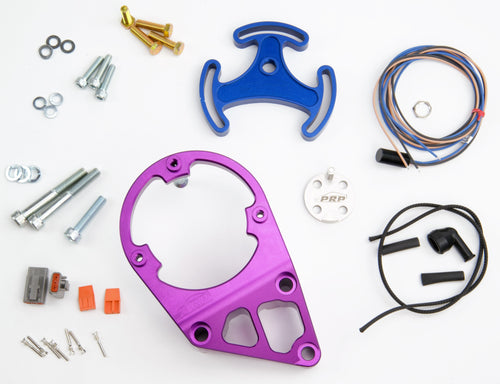PLATINUM RACING PRODUCTS - CAM Trigger Kit with CAS Bracket – RB Series
