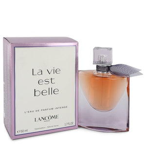 La Vie Est Belle L'eau De Parfum Intense Spray By Lancome 1.7 oz L'eau De Parfum Intense Spray