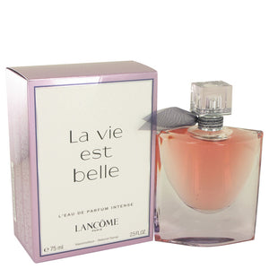 La Vie Est Belle L'eau De Parfum Intense Spray By Lancome 2.5 oz L'eau De Parfum Intense Spray