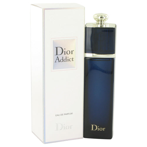 Dior Addict Eau De Parfum Spray By Christian Dior 3.4 oz Eau De Parfum Spray