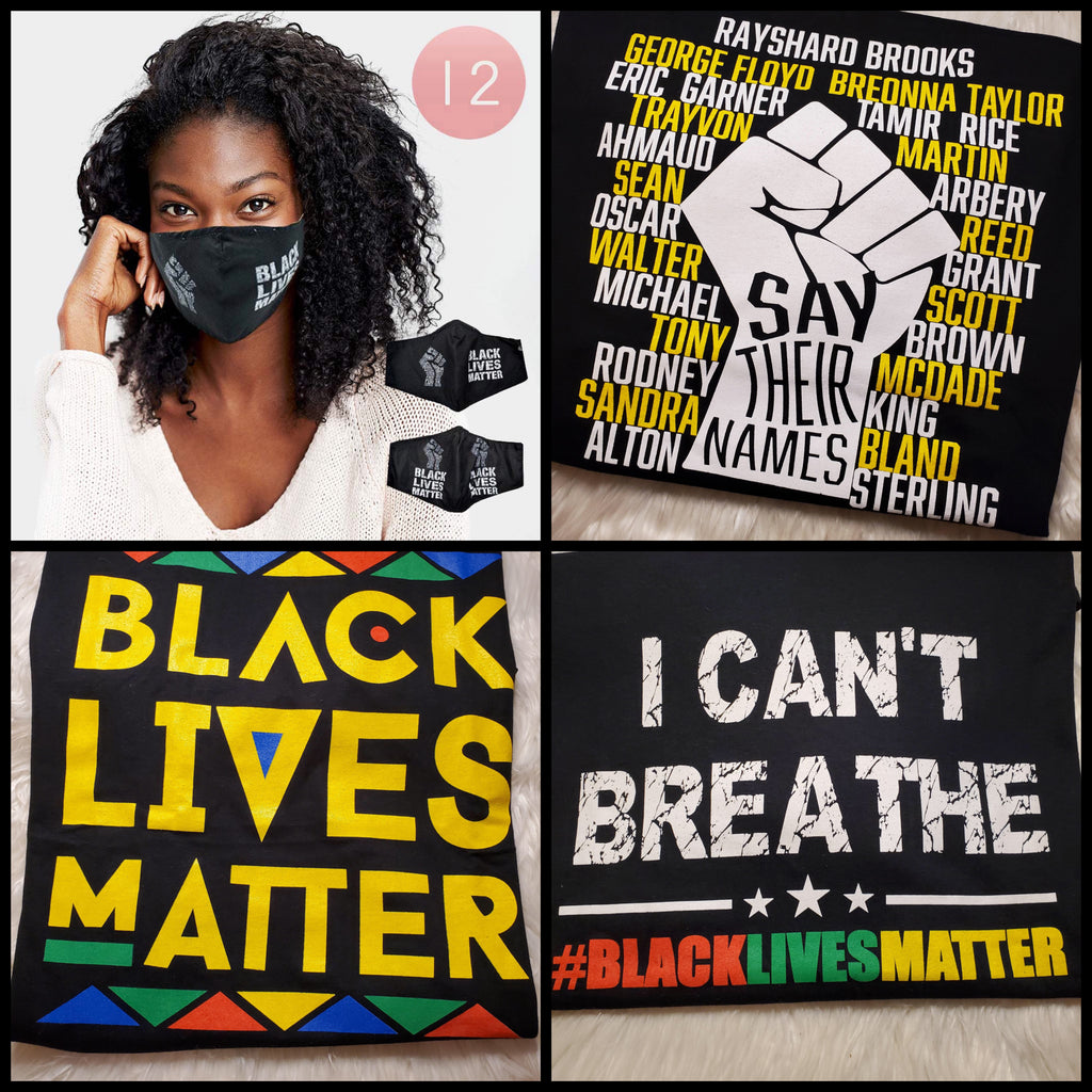 Black Lives Matter Bundle