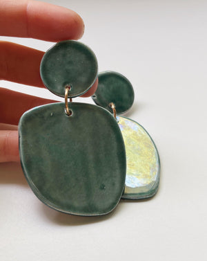 Mother of Pearl Bluegreen statements - gloriafaye