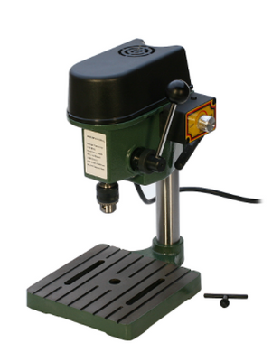BENCH TOP DRILL PRESS-Transcontinental Tool Co