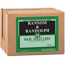 R&R SOLITAIRE INVESTMENT 50LBS BOX-Transcontinental Tool Co