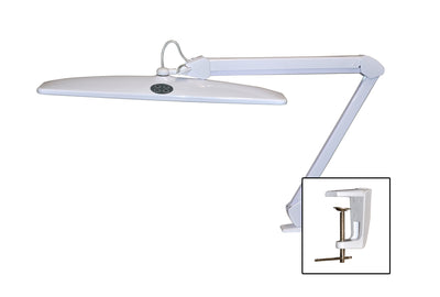 GROBET USA LED BENCH LAMP-Transcontinental Tool Co