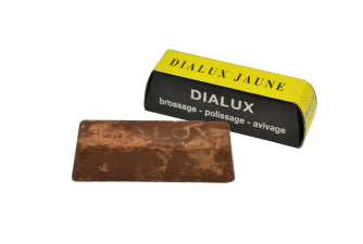 DIALUX COMPOUND YELLOW-Transcontinental Tool Co