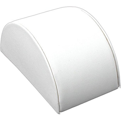 LEATHERETTE RAMP WHITE-Transcontinental Tool Co