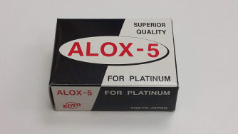 PC-060 PLATINUM COMPOUND HI-SHINE ALOX 5 80G-Transcontinental Tool Co