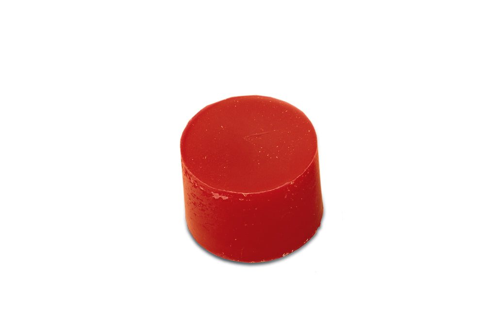 MOLD-A-WAX BLOCK 1LB RED SOFT-Transcontinental Tool Co