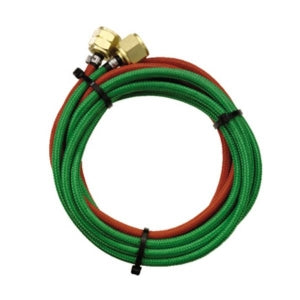 REPLACEMENT SMALL TORCH HOSES 12'-Transcontinental Tool Co