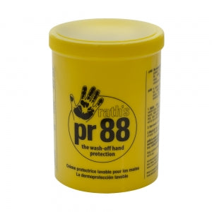 PR88 - WATER SOLUBLE BARRIER CREAM - 1L-Transcontinental Tool Co