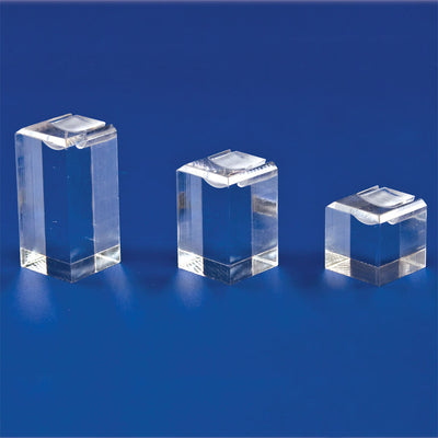 ACRYLIC SQUARE RING SET 3-PC-Transcontinental Tool Co