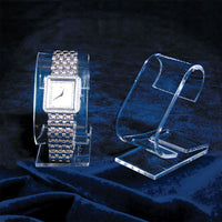 ACRYLIC WATCH DISPLAY-Transcontinental Tool Co