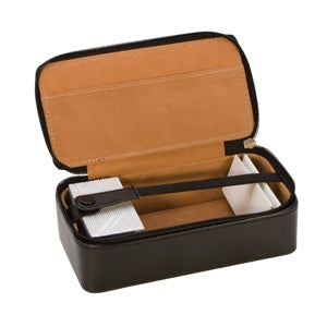 LEATHER PARCEL BOX-Transcontinental Tool Co