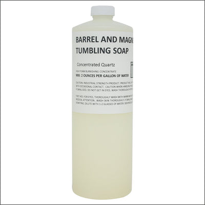 LIQUID TUMBLING SOAP - 500 ML-Transcontinental Tool Co