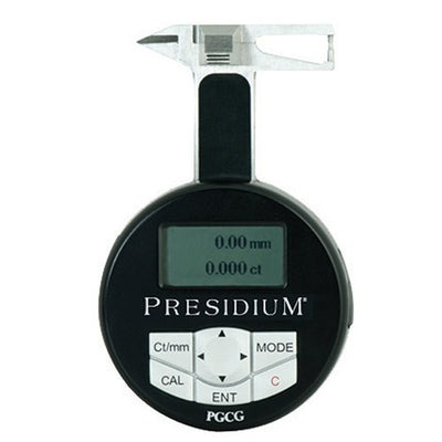 PRESIDIUM GEM COMPUTER GAUGE-Transcontinental Tool Co